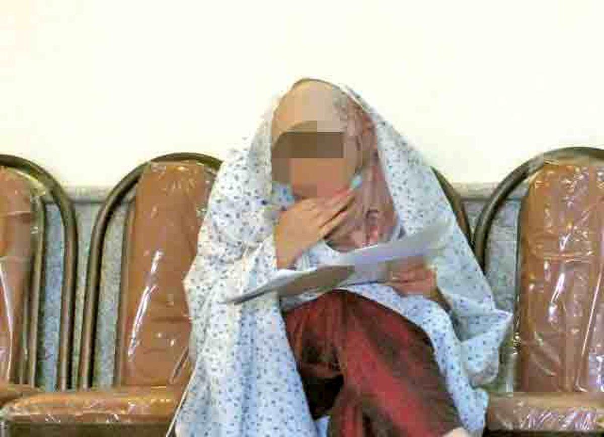 قتل دختر 18 ساله؛ اتهام جدید زن شوهرکش!