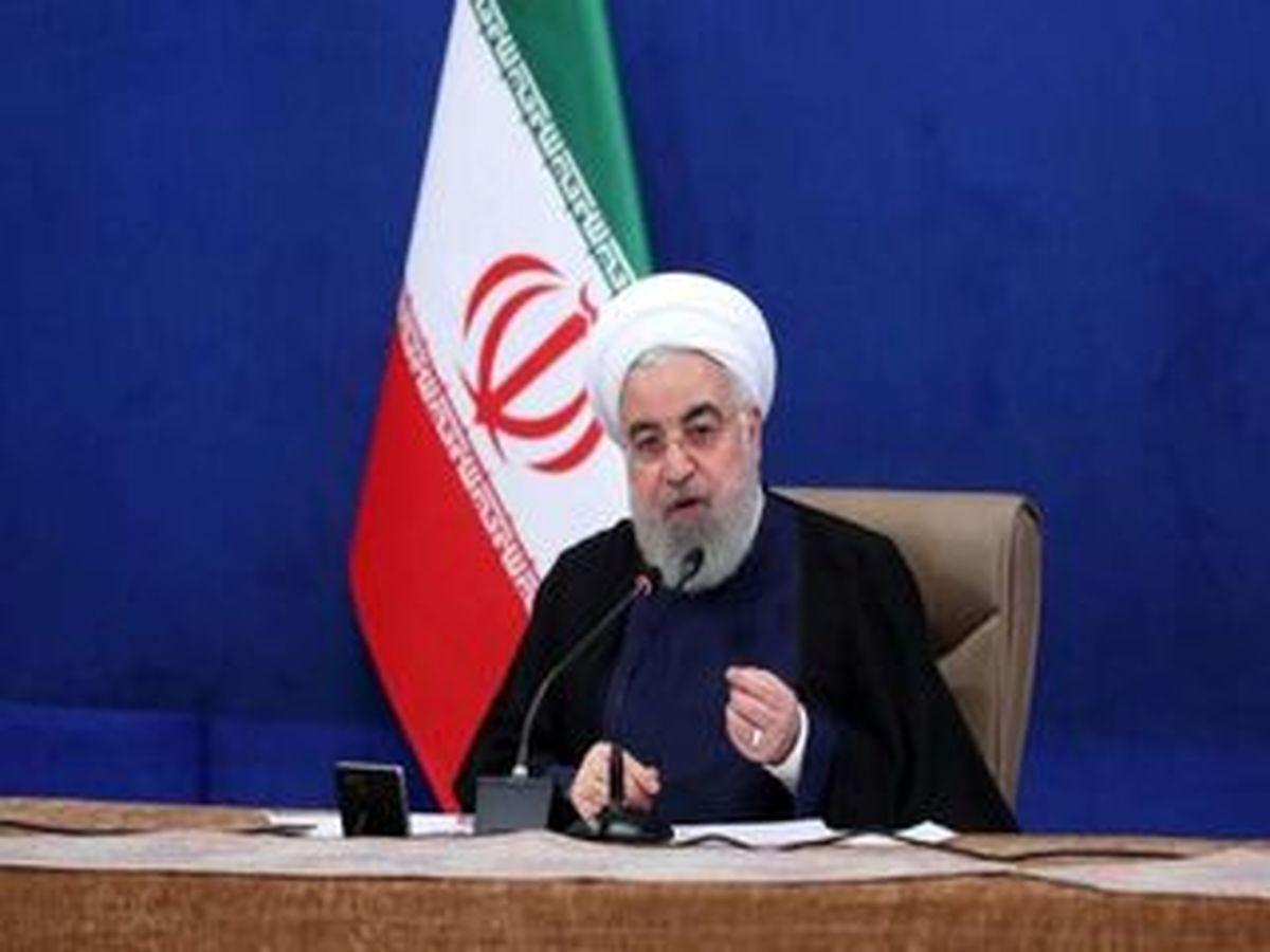 پاسخ قاطع ایران به توطئه صهیونیستها
