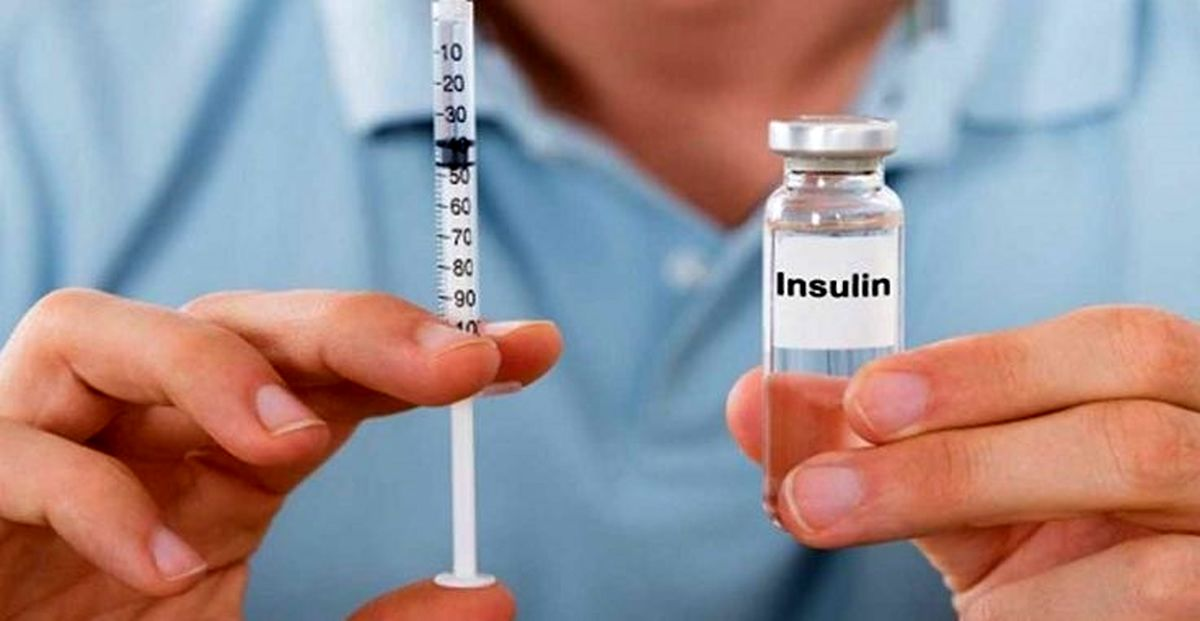 خبر خوش برای بیماران دیابتی + جزئیات