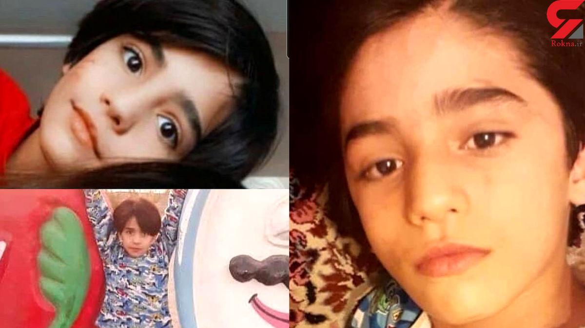 علی را از مقابل خانه شان ربودند؛ این پسر بچه را دیده اید؟