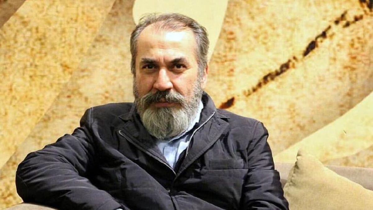 حضور متفاوت سیامک انصاری در فیلم زهرمار