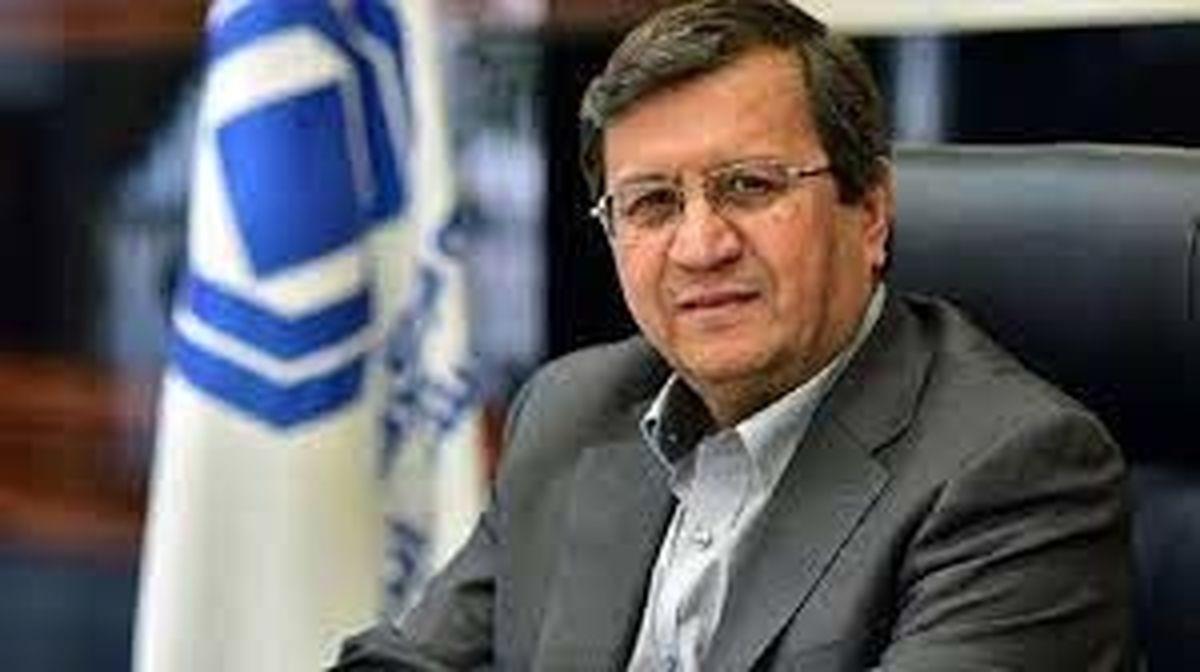 تبریک همتی به رئیسی برای انتخاب شدنش