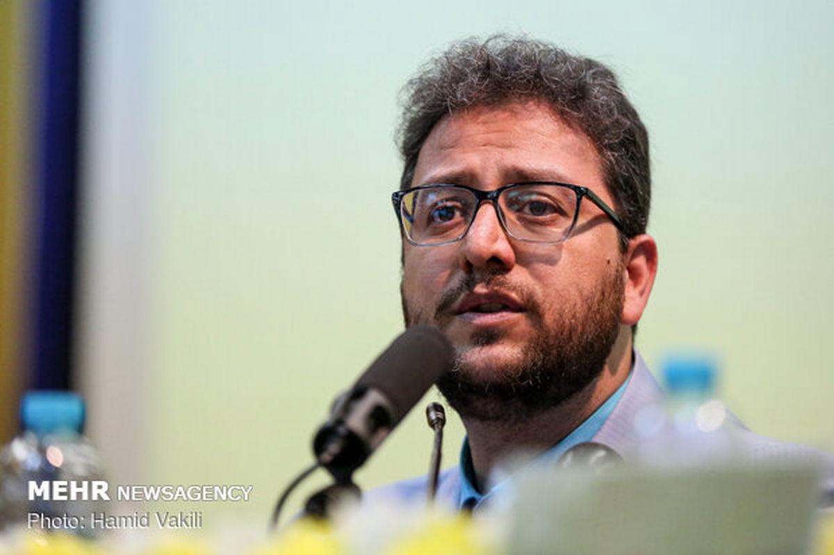 سید بشیر حسینی مهمان خانه عمو پورنگ! +عکس