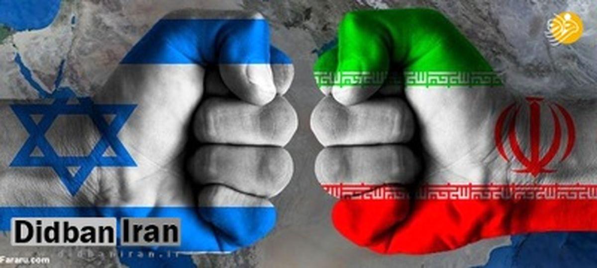 بازی پر ریسک بین ایران و رژیم صهیونیستی