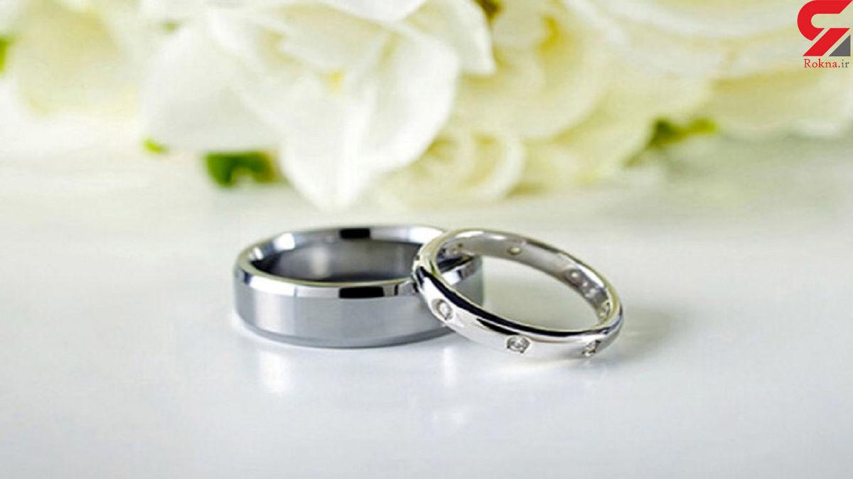 مردی تصمیم به هفدهمین ازدواج گرفت؛ همه زنانش زنده اند! +عکس