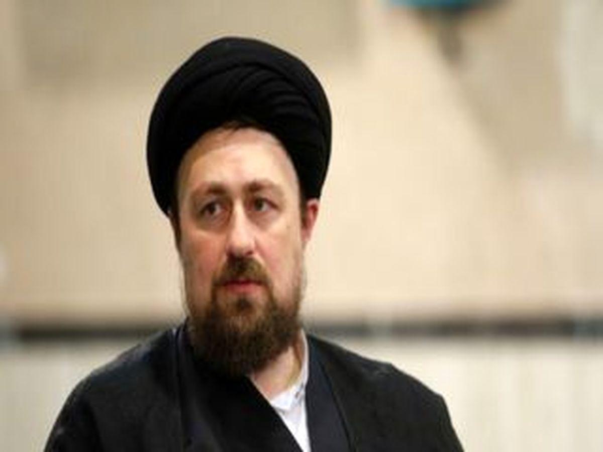 دعوت از «سیدحسن خمینی» برای حضور در انتخابات؛ یادگار امام میآید؟