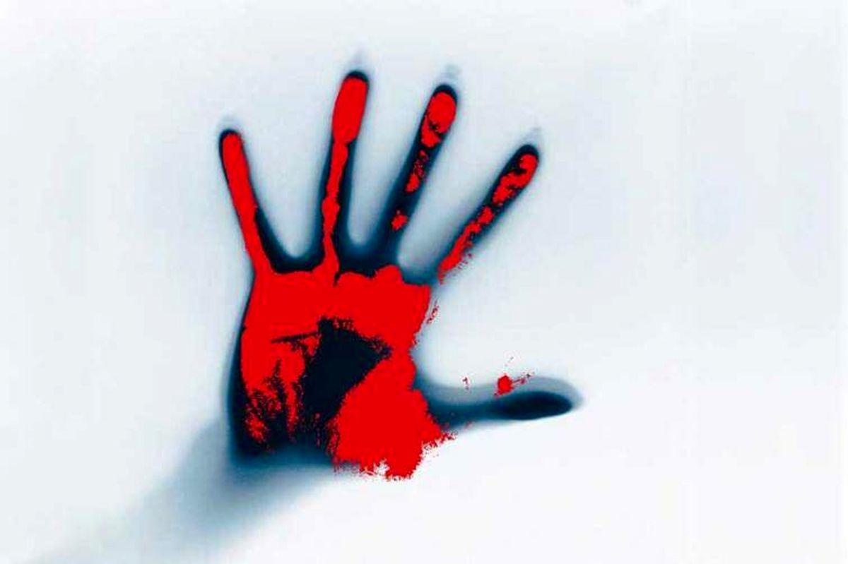 خواهرکشی فجیع در اراک؛ قاتل بازداشت شد