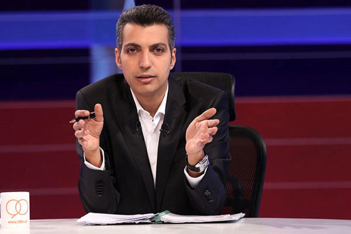 حال دوست عادل فردوسی پور خوب نیست! +عکس جنجالی