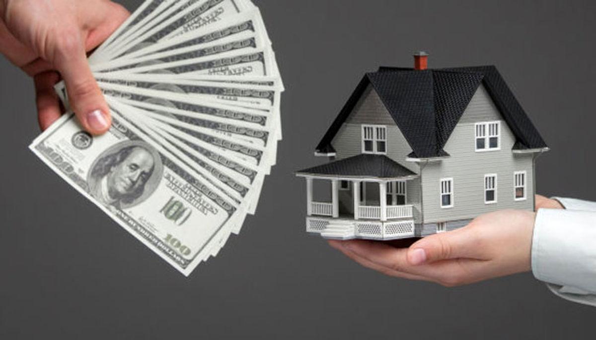 چرا قیمت خانه گران شده؟